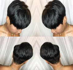 Clean cut by @hairbylatise - https://blackhairinformation.com/hairstyle-gallery/clean-cut-hairbylatise/