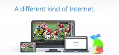 Google lanza un servicio de Internet de hasta 1Gbps en Estados Unidos