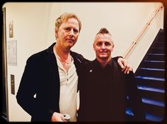mike mccready and jerry cantrell