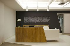 Another gorgeous interiors and graphics project completed for our cool client Sundance Institute!