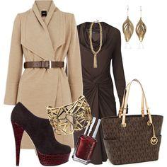 Professional Fashion