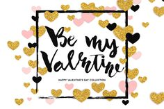 Valentine's Day Collection by Artnis on Creative Market