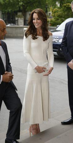 6 juli 2016 - Kate Middleton Style File