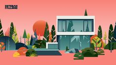 Esteban Fallone is an award winning Architect based in Buenos Aires, Argentina. The idea behind this visualisation was to take a variety of his house projects and translate them into a different language.In most cases Architecture tends to be portrayed …