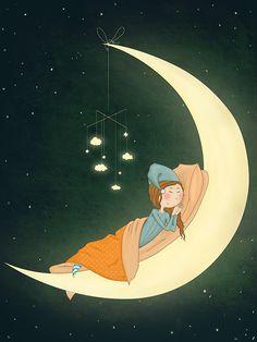 Спокойной Ночи, Луна – Эротические Сцены
