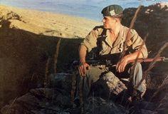 French Navy commando, Algerian war, pin by Paolo Marzioli