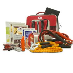 Wise Foods All-in-One Auto Kit