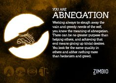 I took Zimbio and AMC Theatre's 'Divergent' quiz, and I'm Abnegation! Which faction are you? #ZimbioQuiz