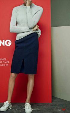 Vogue US Abril 2014
