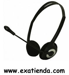 Ya disponible AURICULAR + MIC APPROX LIGHT ADJUSTABLE NEGRO        (por sólo 3.94 € IVA incluído):   - Especificaciones técnicas - Altavoz de 30 mm - Rango Frec: 18-20KHz - Impedancia: 32 - Sensibilidad: 85dB - Conector Jack 3,5 mm - Longitud del cable: 1,8 m - Control de volumen  - Características - Color:Negro - Peso:80 g - Material: plástico  - P/N: APPHSEB Garantía de 24 meses.  http://www.exabyteinformatica.com/tienda/2186-auricular-mic-approx-light-adjustable-ne