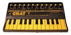 Electronic Dream Plant GNAT.