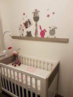 Foam Stickers Babykamer.8 Best Babykamer Images Infant Room Playroom Baby Bedroom