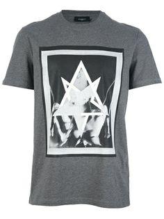 GIVENCHY - print jersey t-shirt. man.jofre.eu