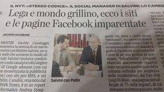 il popolo del blog,notizie,attualità,opinioni : adesso mi aspetto che facebook chiuda anche quelli...