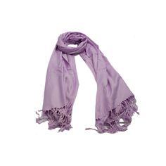 PASHIMINA LILÁS MÉDIO em tecido de lã 100% viscose lisa na cor lilás médio. #pashimina #modafeminina #fashion #scarf #scarfs