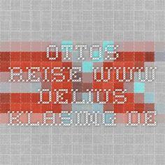 OTTOS REISE www.delius-klasing.de