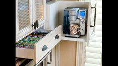 90 Kitchen Storage and Hidden Ideas 2017 - Amazing Design for kitchen