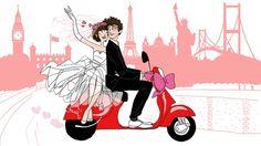 Lista de casamento online | Site de casamento
