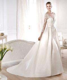 ODETTE, Wedding Dress 2014