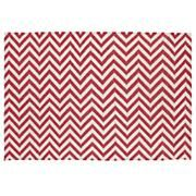 Kids Rugs: Grey Chevron Patterned Rug in Patterned Rugs