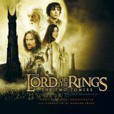 The Lord of the Rings: The Two Towers (Audio CD)By Howard Shore
