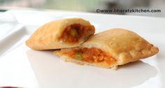 MCDONALDS PIZZA MCPUFF | PIZZA PUFFS - recipe by bharatzkitchen