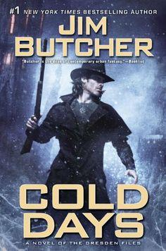 Cold Days: A Novel of the Dresden Files by Jim Butcher, http://www.amazon.com/gp/product/0451464400/ref=cm_sw_r_pi_alp_0wr2qb1RXR59Z