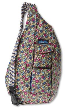 Another great find on Mini Meadow Rope Bag by KAVU Outdoor Apparel, Popular Bags, Cute Backpacks, Outdoor Outfit, Online Bags, Purses And Handbags, Luxury Handbags, Women's Accessories, My Style