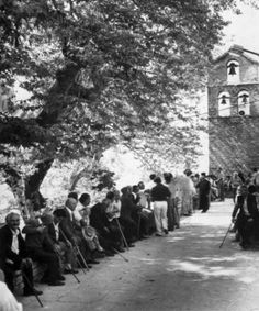 metsovo_144 Greece Photography, Great Photographers, Old Photos, Black And White, Ghosts, Greek, Memories, Vintage, Old Pictures