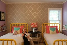 """Melissa & Kevin's """"All About the DIYs"""" in Old Rosedale"""