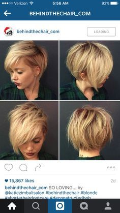 Choppy pixie/bob [katiezimbalisalon]