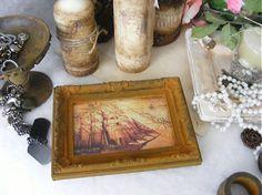 Vylovené z Titanicu ... / rámik na foto by giovana - SAShE.sk - Handmade Rámiky