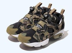 bape-reebok-insta-pump-fury - Best Sneakers of 2014   Complex