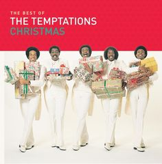 The Temptations,  Give Love at Christmas