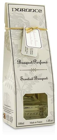 Durance Scented Bouquet - Jasmine From Grasse #perfumes#interior#water