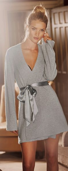 Rosie Huntington Whiteley Clothing, Shoes & Jewelry - Women - Clothing - Lingerie, Sleep & Lounge - Lingerie - Lingerie, Sleepwear & Loungewear - http://amzn.to/2lSL4Y7