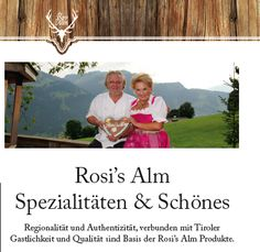 Rosi und Fridel Schipflinger - Kreation-Vision-Tradition und viel Genuss! Couple Photos, Couples, Couple Shots, Couple Pics, Couple Photography, Romantic Couples, Couple