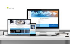 Homepage Relaunch Seissl Radio Technology The new acquisition of Seissl Funct . Web Design, Makeup News, Amazing Gardens, Technology, Electronics, Marketing, Phone, Live, Keep Running
