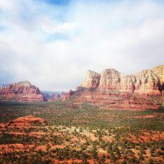 Sedona, Arizona #americanisland
