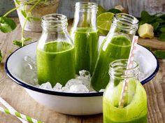 24-Stunden-Diät-Plan: Avocado-Smoothie