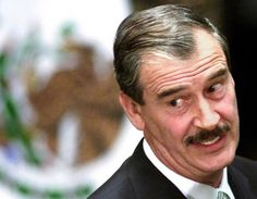 Donald Trump keeps asking foreign leaders for money. The latest: Vicente Fox. - The Washington Post