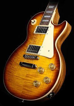 2015 Gibson Les Paul Standard in Honeyburst