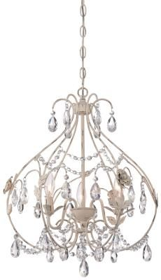 Buy the Minka Lavery Provencal Blanc Direct. Shop for the Minka Lavery Provencal Blanc 3 Light Wide Single Tier Chandelier and save. 3 Light Chandelier, Candle Chandelier, Candelabra Bulbs, Lantern Pendant, Pendant Lighting, Chandeliers, Minka, Mini Pendant, Shabby Chic