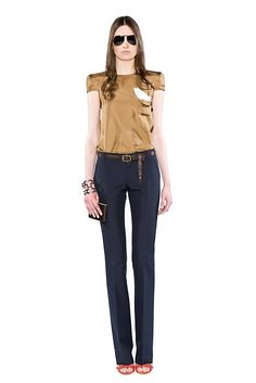 Dsquared2 Resort 2011 Collection Photos - Vogue