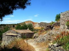 Paleochora, Aegina Island, Saronic Islands, Greece Greek Isles, Lisbon Portugal, Ground Beef Recipes, Health And Wellbeing, Recipe Of The Day, More Photos, Great Places, Islands, Greece