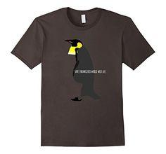 Men's Save Endangered Wild Life Penguin Extinct Animal T-... https://www.amazon.com/dp/B01CTRTY26/ref=cm_sw_r_pi_dp_twDMxbKSHECQ5