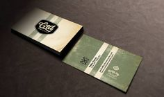 Crd Business cards  ARM Designs