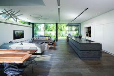 מינימליזם חם | עיצוב בתים פרטיים | עיצוב פנים ואדריכלות | מגזין בית ונוי |
