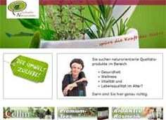 Exklusives Webdesign - http://www.nordmarketing.info