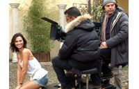 Home -Le tre rose di Eva - serie tv - Fiction